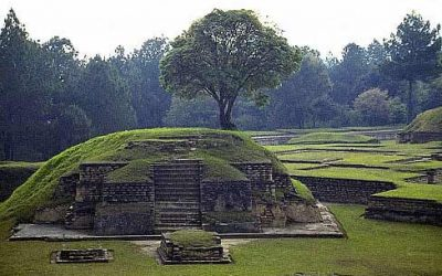 Kaminaljuyu  – Guatemala
