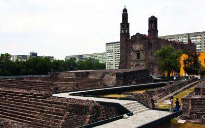 Tlatelolco – México