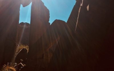 Gran Cañón del Colorado – Arizona – Estados Unidos