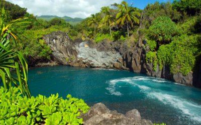 Isla de Maui – Hawai – Estados Unidos