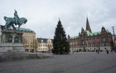 Stortorget – Suecia