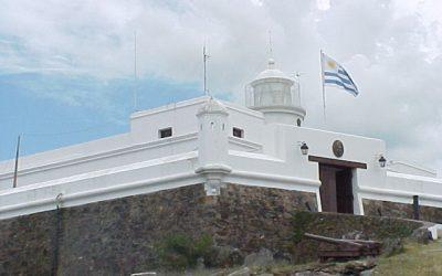 Cerro de Montevideo – Uruguay
