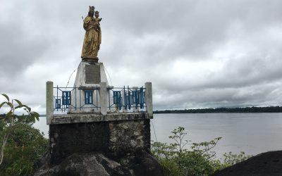 Río Orinoco – Colombia