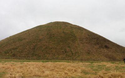 Silbury Hill – Gran Bretaña