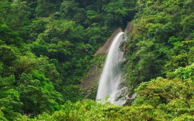 Parque Nacional de Tapantí – Costa Rica