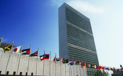 Naciones Unidas – Nueva York- Estados Unidos