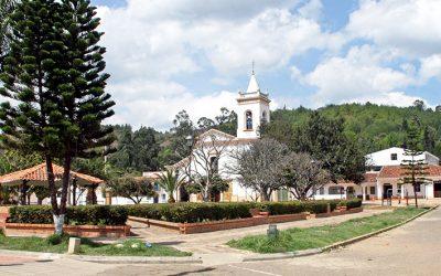Tinjacá- Colombia