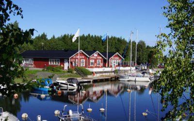 Herräng- Suecia