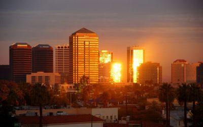 Phoenix – Arizona – Estados Unidos