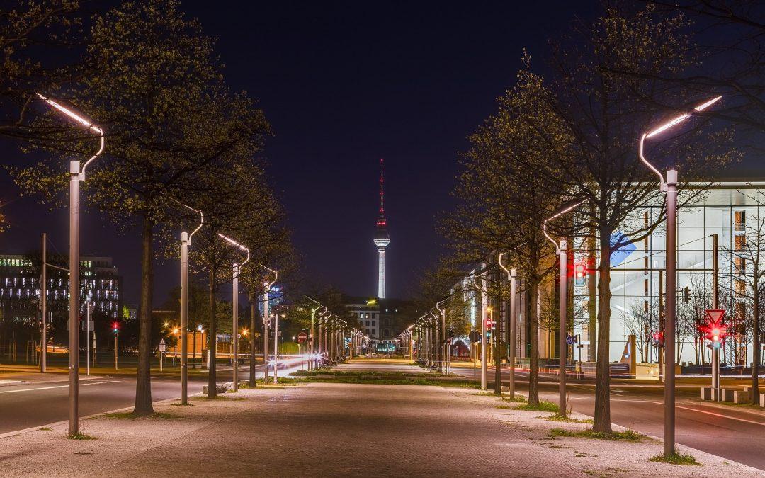 Torre de telecomunicaciones  – Alemania