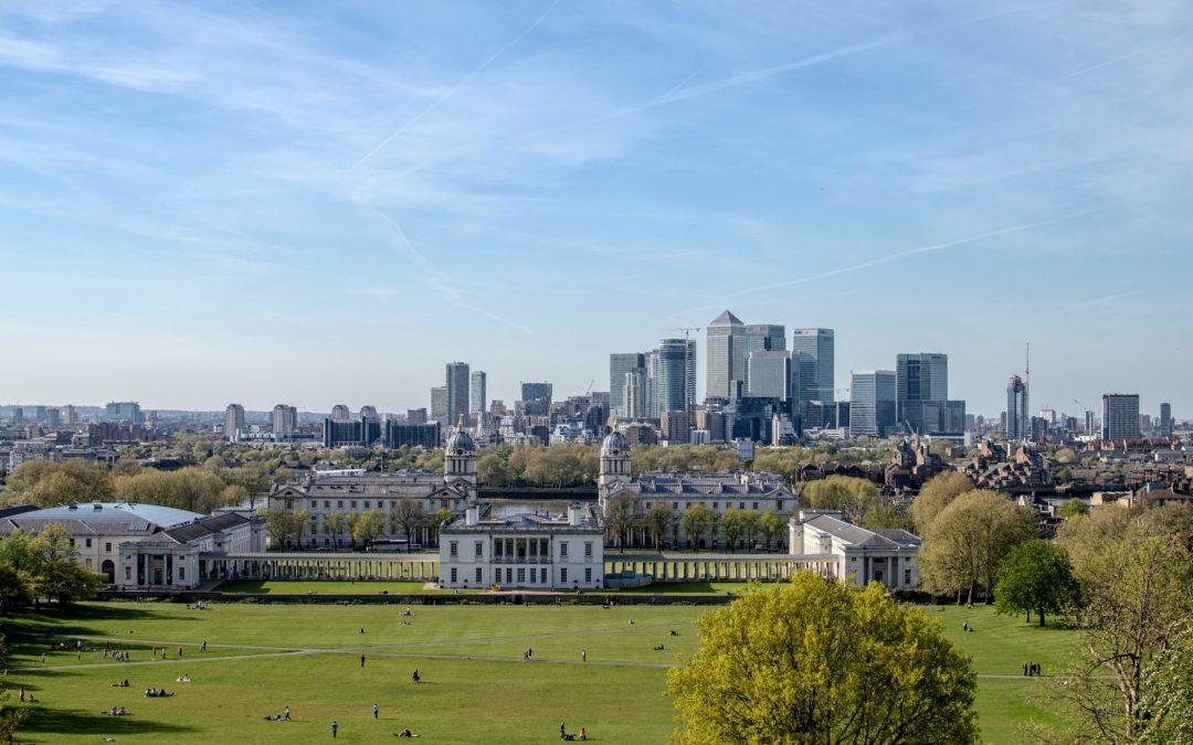 Greenwich park – Gran Bretaña