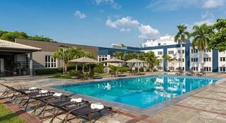 Holiday Inn Manaus – Brasil