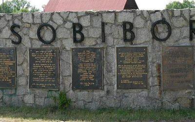 Campo de exterminio Sobibar – Polonia
