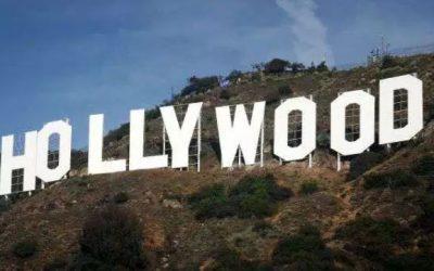 Hollywood Sign – California – Estados Unidos