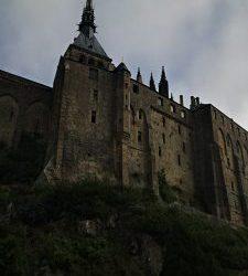 Monte St Michel – Francia