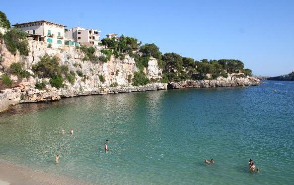 Las Cuevas Blancas – Mallorca – España