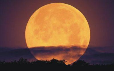 Guía para la meditación en Luna Llena de Cáncer