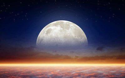 Meditación Luna Llena de Leo – Consideraciones peliminares