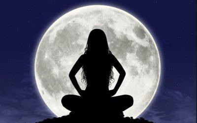 Meditación Luna Llena de Virgo – Consideraciones preliminares