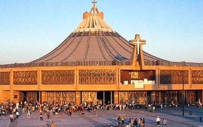 Basílica de Guadalupe – México