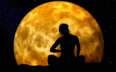 Meditación Luna Llena de Capricornio – Consideraciones preliminares