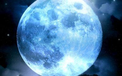 Meditación Luna Llena de Piscis – Consideraciones preliminares
