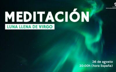 Meditación Luna Llena de Virgo – Miquel Samarra