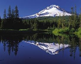Mount Hood- Oregon- Estados Unidos