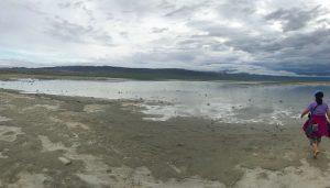 Lago Orog- Mongolia