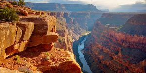 Gran Cañón – Arizona – Estados Unidos