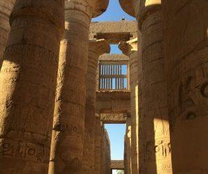 Templo de Karnak-Karnak- Egipto