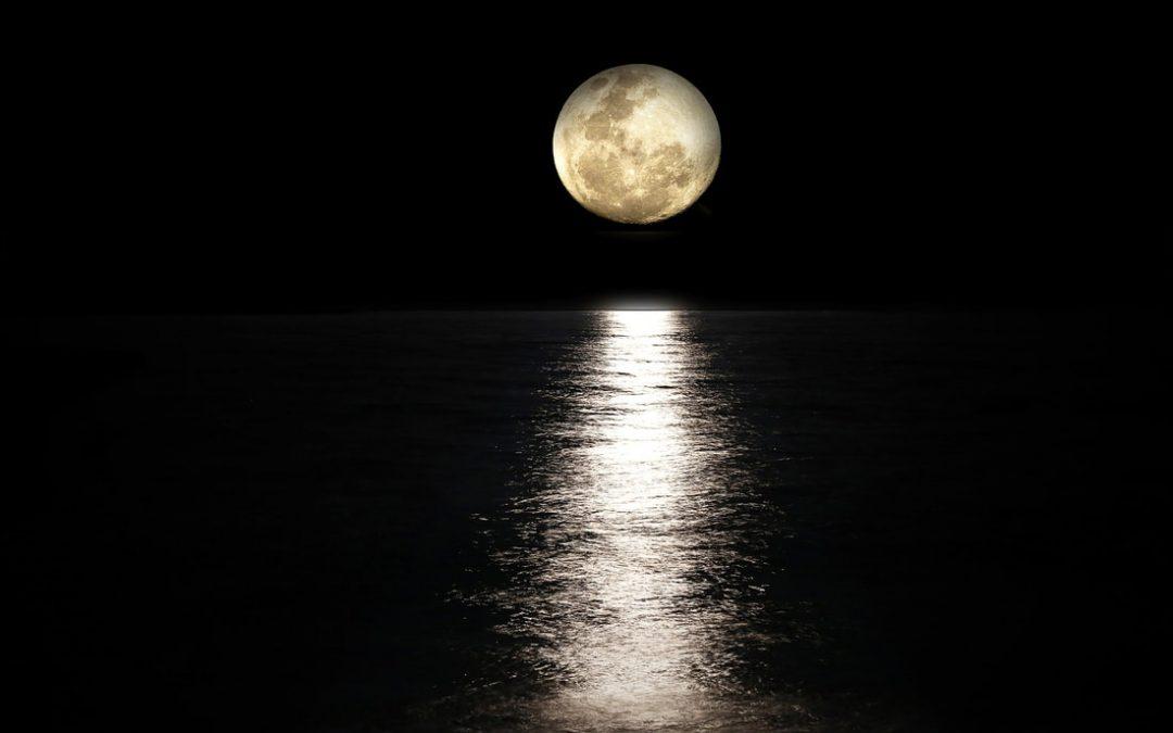 Meditación Luna Llena de Aries – Consideraciones preliminares