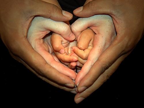 La Paz nace en la Familia