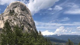 Castle Dome – California – Estados Unidos