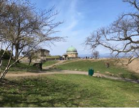 Real Observatorio – Edimburgo – Escocia – Gran Bretaña