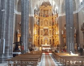 Iglesia de San Vicente – Pais Vasco – San Sebastian – España