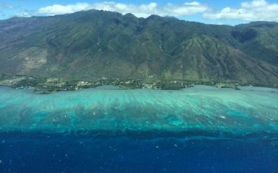 Molokai – Hawái – Estados Unidos