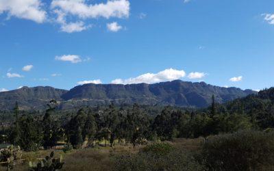 Cabaña El solar – Colombia
