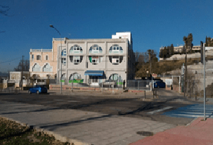 Consultorio N.M – Toledo – España
