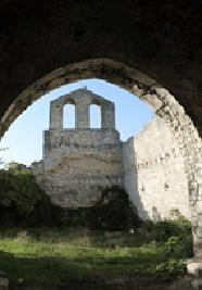 Ermita del Espíritu Santo – Valladolid – España