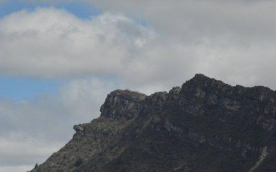 Montaña Gualá-Cundinamarca-Colombia