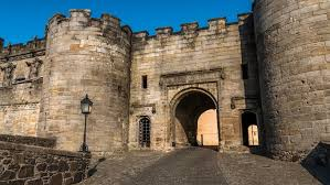 Castillo Stirling – Escocia – Gran Bretaña
