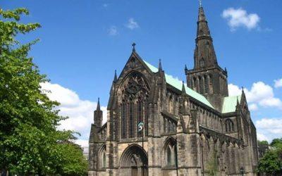 Catedral de Glasgow – Escocia – Gran Bretaña