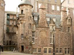 The writers museum- Edimburgo – Escocia – Gran Bretaña