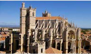 Catedral de San Justo y San Pastor-Narbona- Francia
