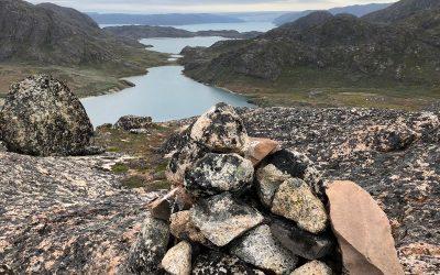 Kujalleq-Groenlandia- Dinamarca