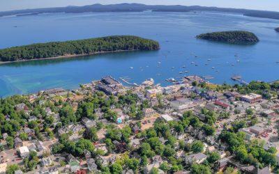 Bar Harbor-Maine-Estados Unidos