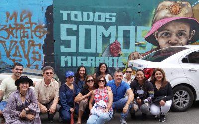 Comuna 13-Antioquia – Colombia