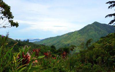 Montaña Azul – Costa Rica