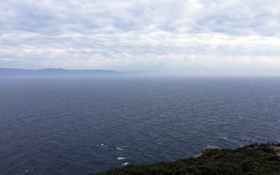 Finisterre-La Coruña – Galicia – España